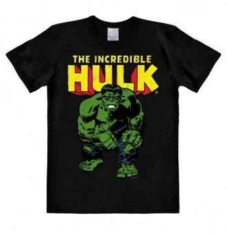 T-Shirt Hulk - The Incredible