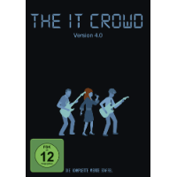 The IT Crowd - Staffel 4 - (DVD)
