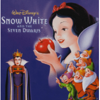 Various Snow White And The Seven Dwarfs Soundtrack CD